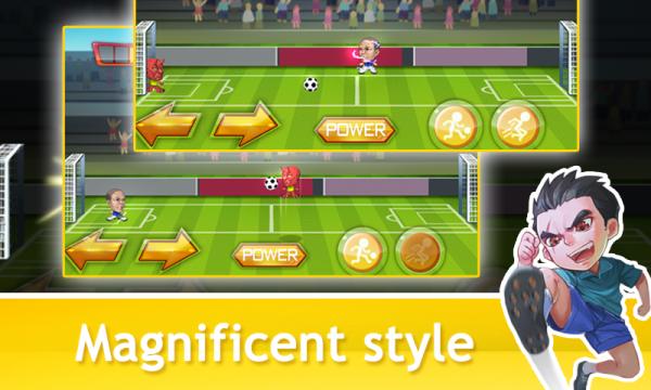 足球大师黄金战术软件截图2
