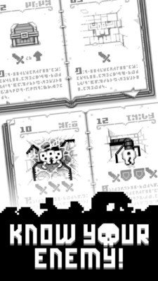 冲刺RPG软件截图3