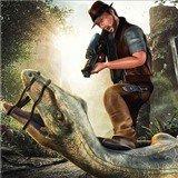 恐龙公园英雄生存