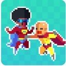 超级像素英雄中文版