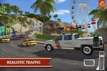 海岸交通工具模拟驾驶软件截图3