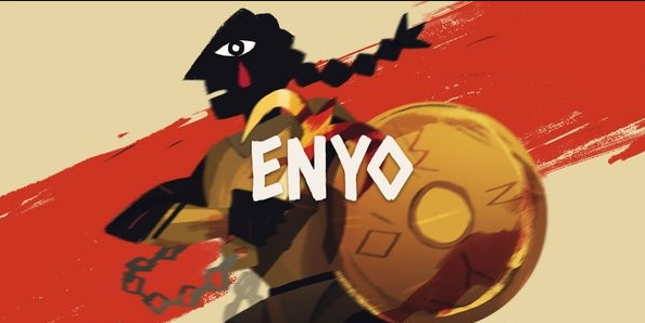 厄倪俄Enyo