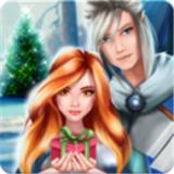 爱情故事仙女和精灵