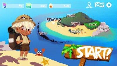 荒岛大冒险软件截图1