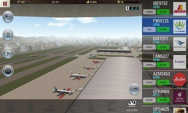 空中交通管制游戏下载