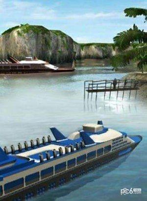 豪华轮船模拟下载