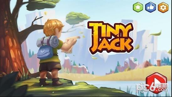 小杰克历险记