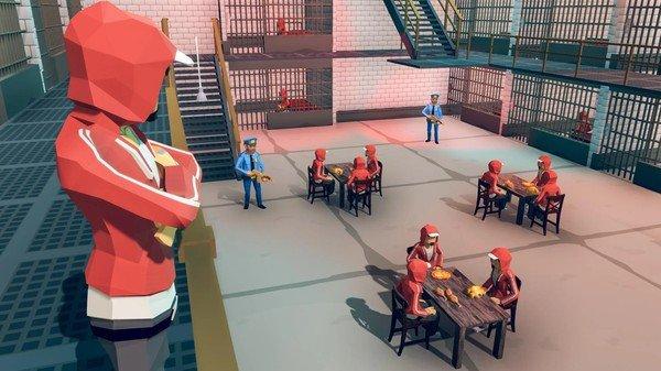 越狱逃脱任务软件截图3