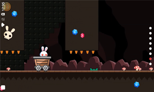 很奇怪的兔子2软件截图0