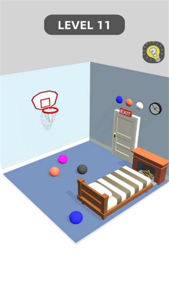 逃离密室贼6