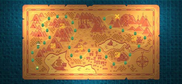 尖峰神庙传说软件截图1
