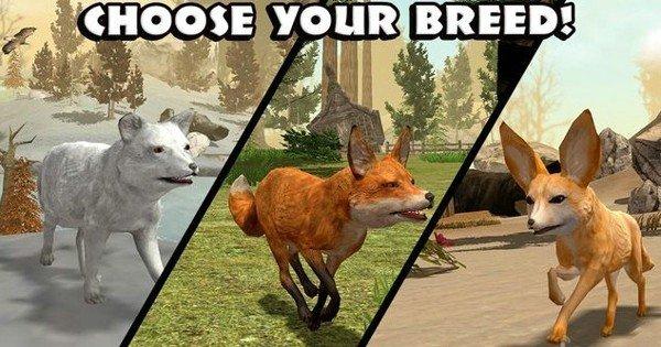 终极狐狸模拟器