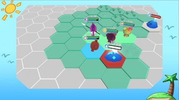 出海超人软件截图1