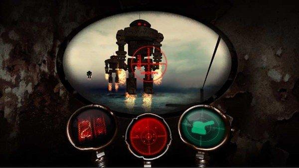 蒸汽朋克潜望镜射手软件截图1