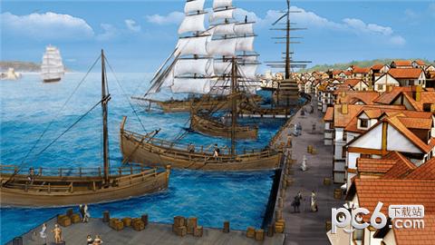 海洋时代2软件截图3