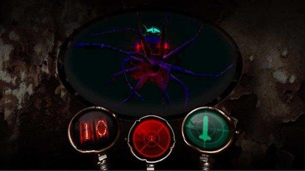蒸汽朋克潜望镜射手软件截图3