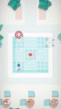 泳池逃生软件截图1