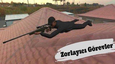 狙击手GO软件截图1