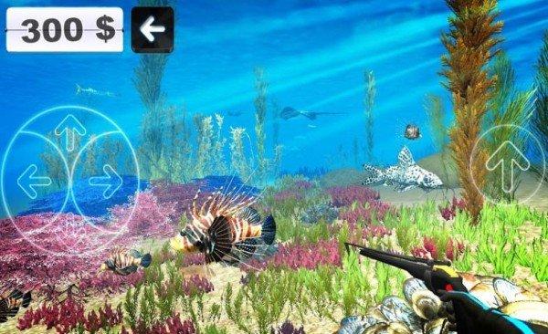 深海狩猎者3D