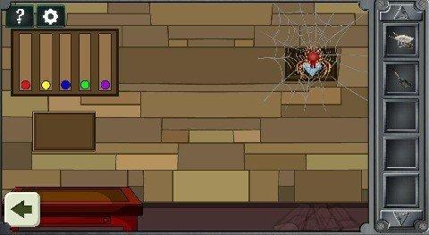 城堡逃亡软件截图3