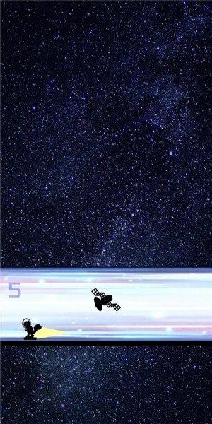 丽娜太空冒险软件截图1