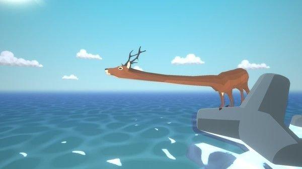 沙雕鹿玩家自制版软件截图3