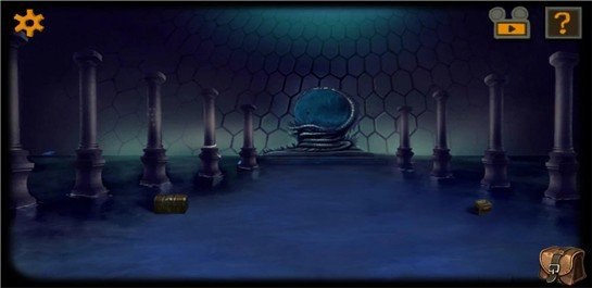 神秘魔法小镇软件截图2