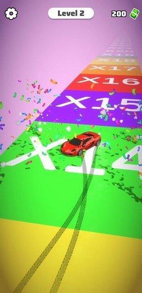 减重短程高速汽车赛软件截图3