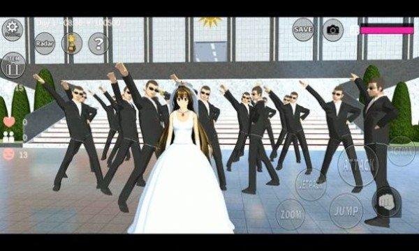 逃离鬼新娘软件截图2