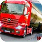 欧洲卡车模拟器2