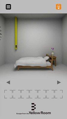 逃脱游戏白色房间软件截图3