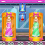 公主玩具制造商