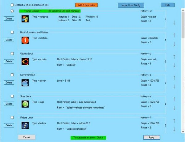 Grub2Win(Grub系统安装软件)下载