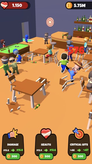 Bar Fight软件截图1