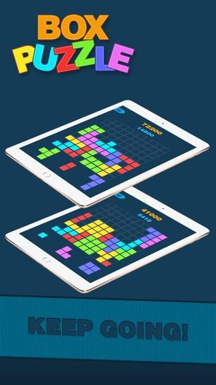 方块爱消消软件截图1
