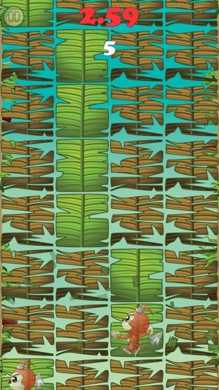 西瓜小猴: 极限上树软件截图2