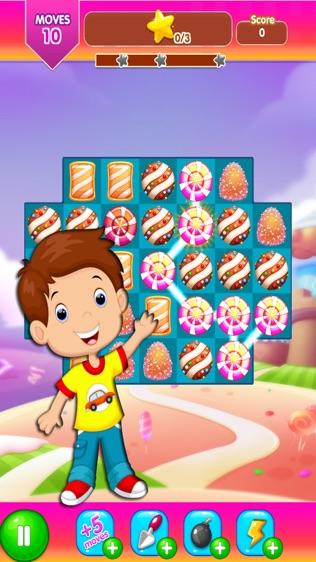 糖果花园工坊软件截图1