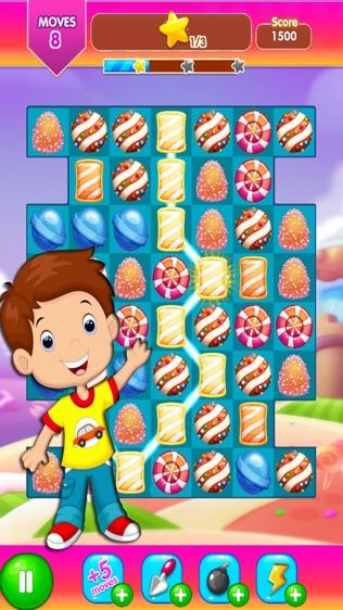 糖果花园工坊软件截图2