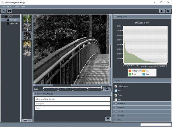 Photo-Manager(管理照片工具)下载