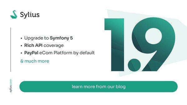Sylius(电子商务平台)下载