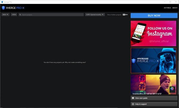 Imerge Pro(图像编辑软件)下载