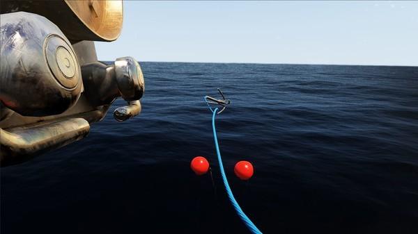 渔人的搏斗:游戏版下载