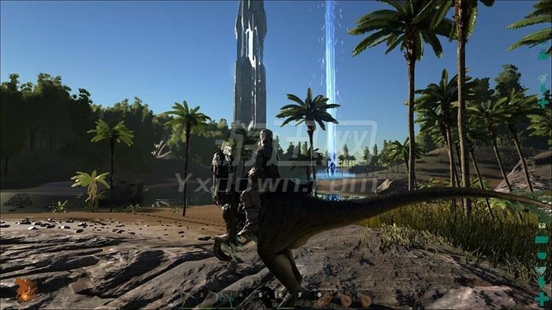 方舟:生存进化V240下载