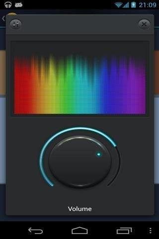 均衡音乐播放器软件截图2