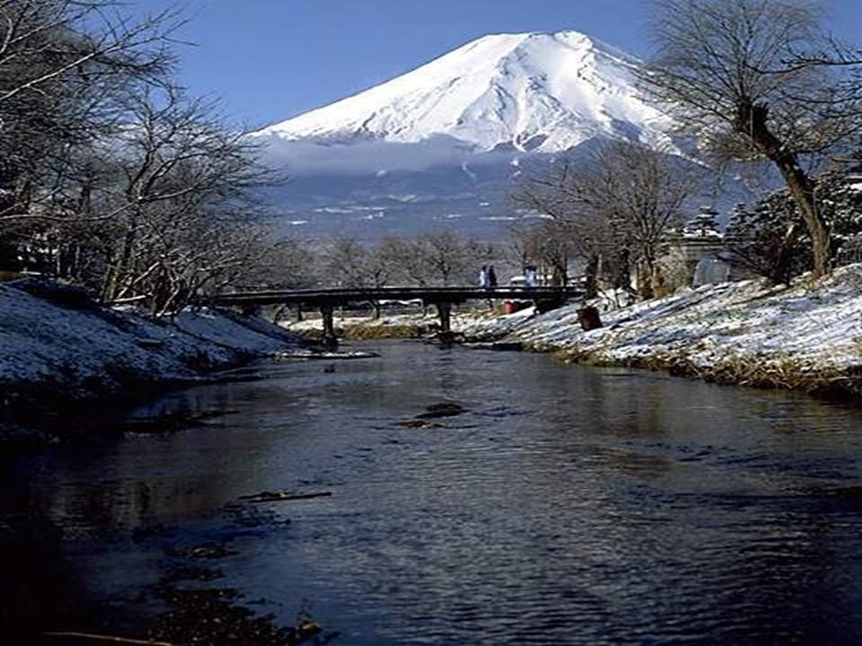 《松坊溪的冬天》PPT课件3下载
