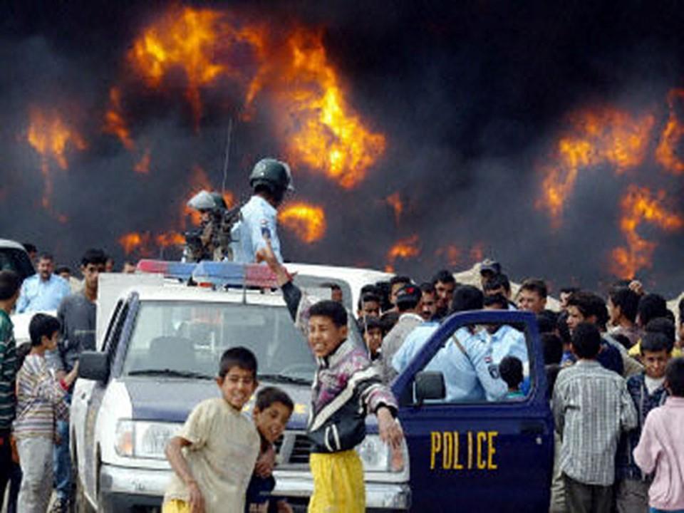《一个中国孩子的呼声》PPT课件2下载