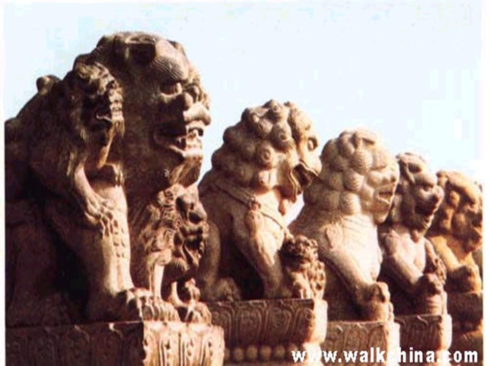 《中国石拱桥》PPT课件2下载