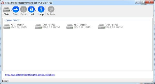 ReclaiMe File Recovery(数据恢复软件)