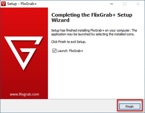 FlixGrab+(NetFlix视频下载工具)下载