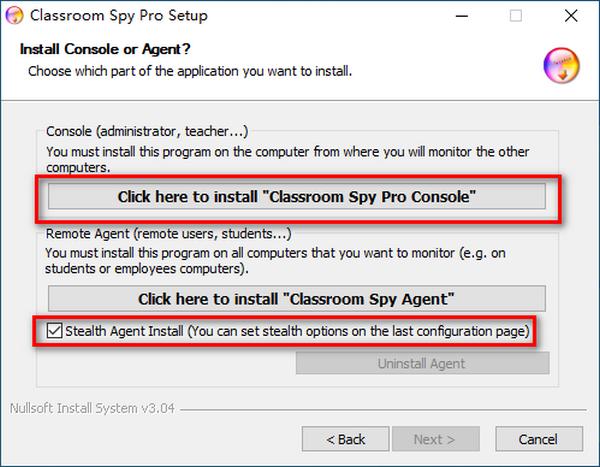 Classroom Spy Pro(电脑教室监控软件)下载